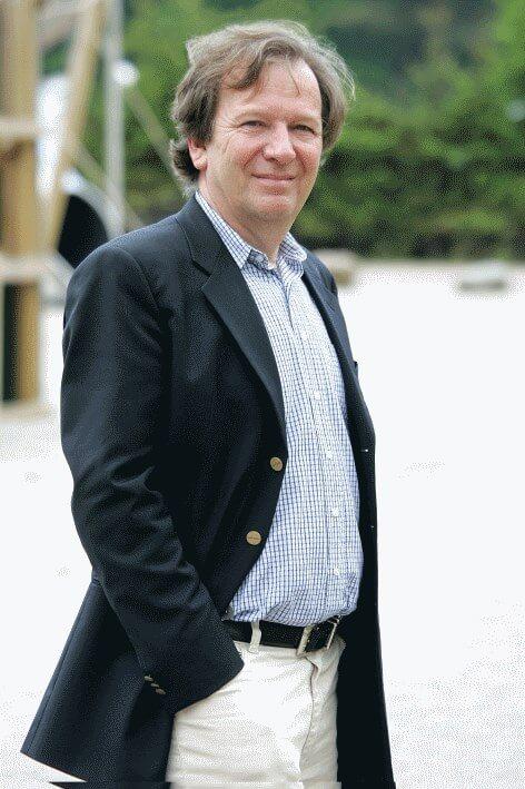 Regenbogen AG Rüdiger Voßhall