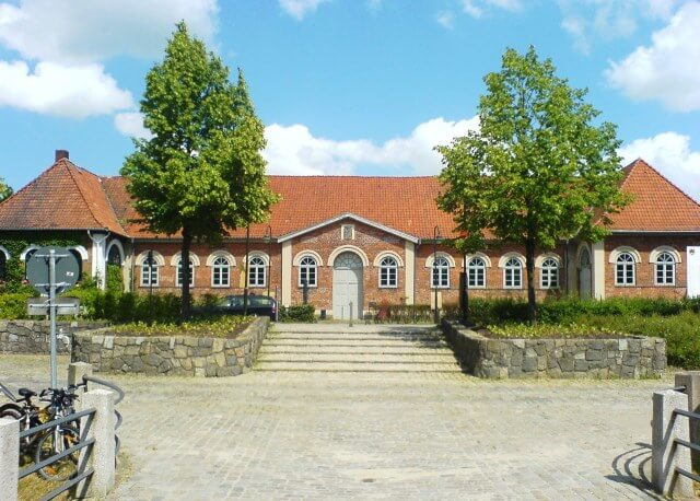 Marstall Ahrensburg