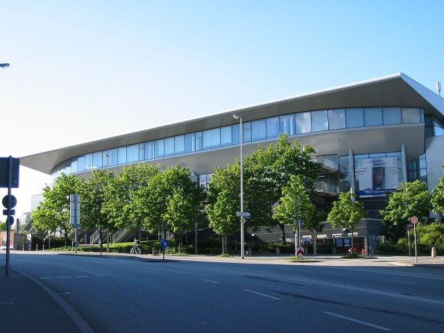 Ostseehalle Kiel II